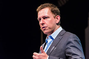 Peter Theil